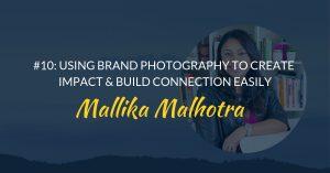 Mallika Malhotra podcast
