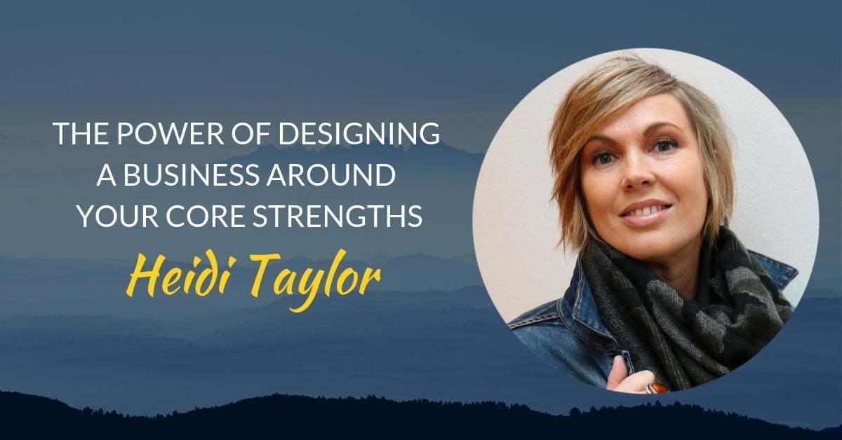 Podcast #22 Heidi Taylor page header(1)
