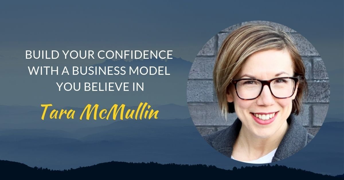 Podcast #32 Tara McMullin page header
