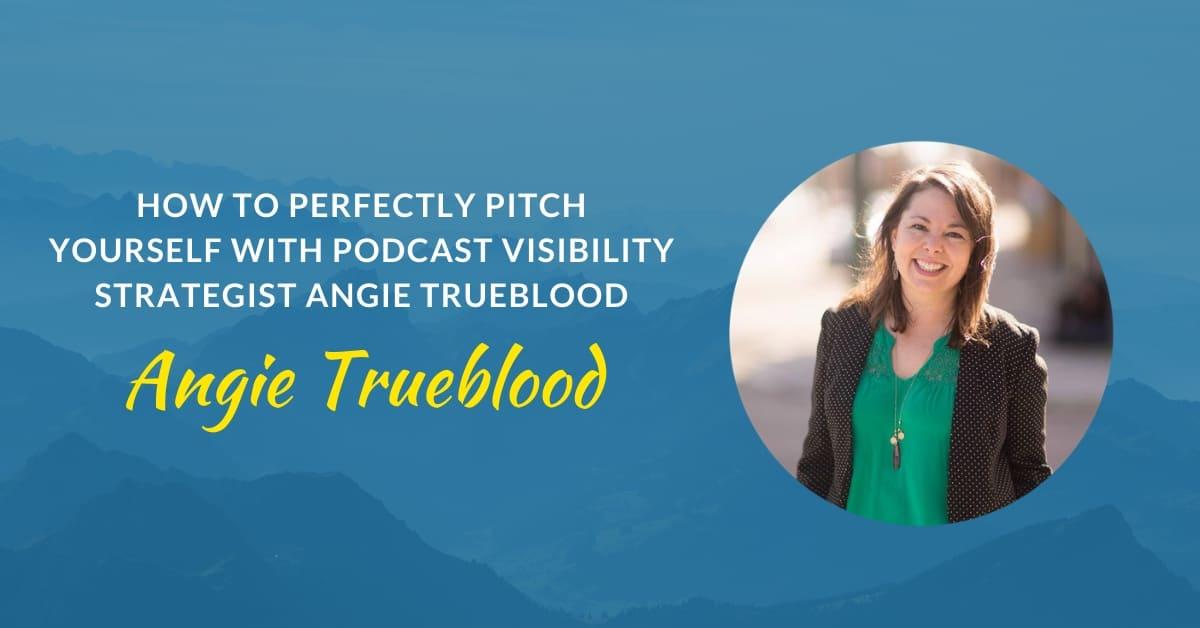 SD #63 Angie Trueblood page header