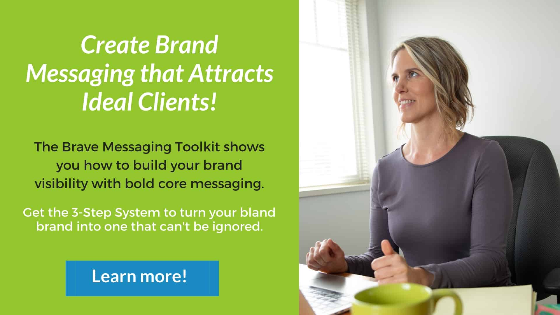 Brave messaging toolkit