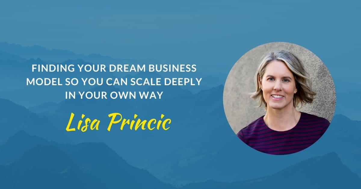 SD #74 Lisa Princic page header