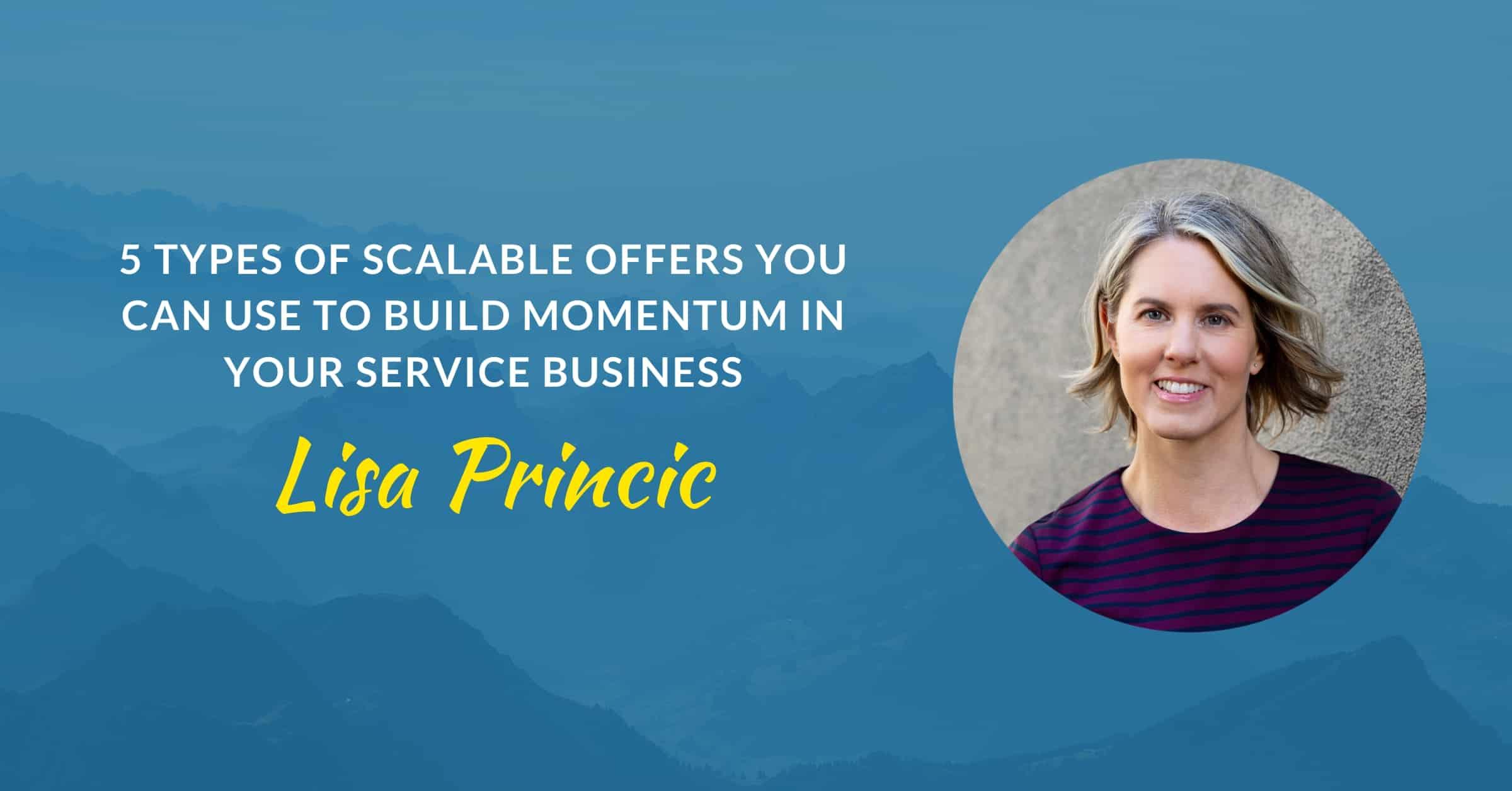SD #78 Lisa Princic page header