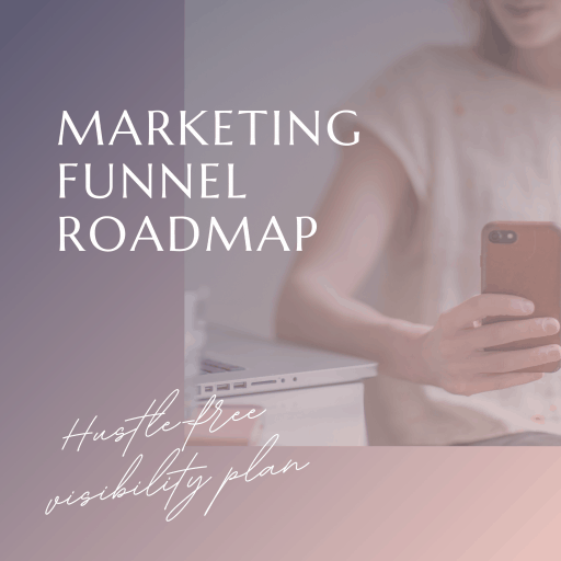 Marketing Funnel Roadmap